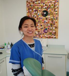 Dr. Da Jeong Jee